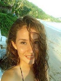 Girl Tatiana in Hungnam