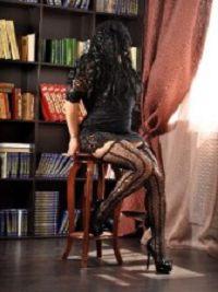 Prostitute Isolde in Dominican Republic